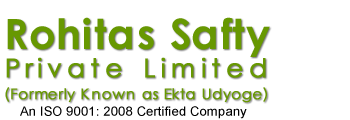Rohitas Safty Private Limited(Formerly Known As Ekta Udyoge)
