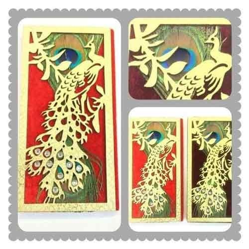 decorative envelopes brocade brooch envelope manufacturer from surat - Decorative Envelopes