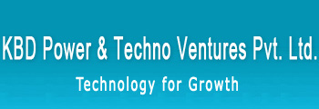 KBD Power & Techno Ventures Pvt. Ltd.