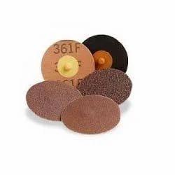 Abrasive Roloc Disc