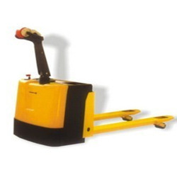 Full Electric Pallet Truck