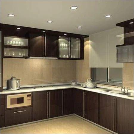 Interior Design Modular Kitchen Retail Trader From Chennai