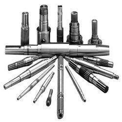 Metal Roller Shafts