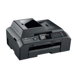 Mono Inkjet Multifunction Printer