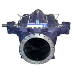 Axial Split Volute Case Pump
