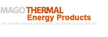 Mago Thermal Energy Products