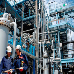 Oil & Gas Recruitment Services in India