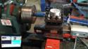 CNC Retrofiting Lathe Machine