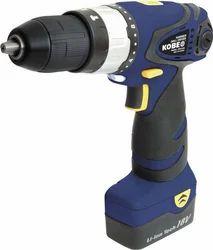 18V Cordless Impact Drill
