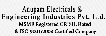 Anupam Electricals & Engineering Industries Pvt Ltd.