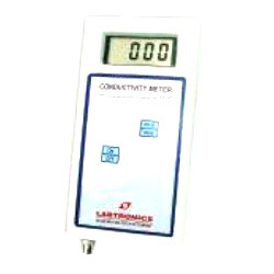 Portable Digital Conductivity Meter