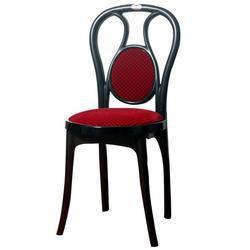 cushioned plastic chair - Plastic Chair