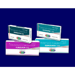 Clinzucia 600mg (Clindamycin 600mg Amp.)