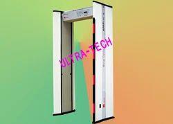 Multizone Door Frame Metal Detector- Ultra - RE-MP-IV Plus