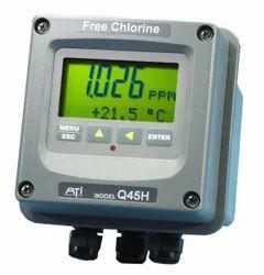 Chlorine Analyser