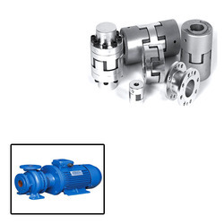 Jaw Type Couplings for Pumps
