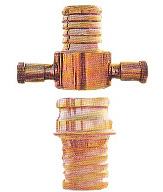 Delivery Hose Coupling Male & Female
