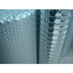 Bubble Reflective Insulation Material