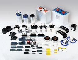 Metalized Film High Voltage Resonance Capacitor Type Mkph-R