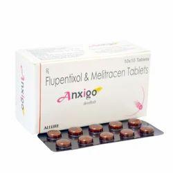 Anxigo ( Flupentixol 0.5 mg Melitracen 10 mg ) Tablet