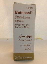 Betamethasone Eye Drop