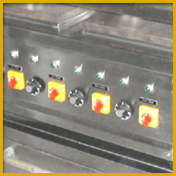 Hot Plate Equipment