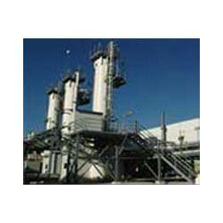 Gas Industries