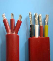 High Temperature Resistance Cables