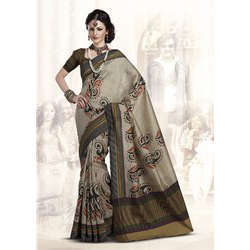 Cotton Soft Silk Designer Sarees