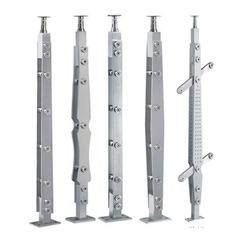SS Industrial Baluster