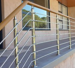 Stainless Steel Balusters for Home