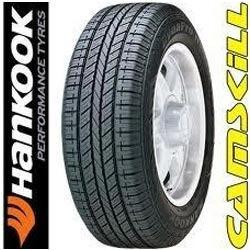 Hankook Tyres 16 Inch for SUV
