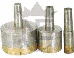 Metal Bond Drill Bits- Tapper Shank