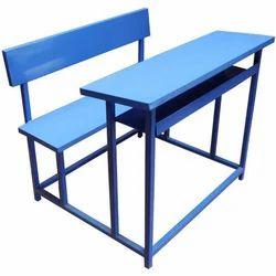 Secondary school Bench