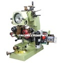 Automatic Chain Cutting Faceting Machine