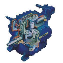 k series compressor