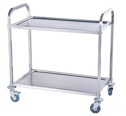 2 Tier Trolleys