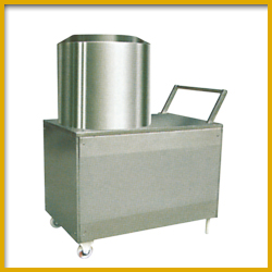 Drying Machine for Soya Food Production
