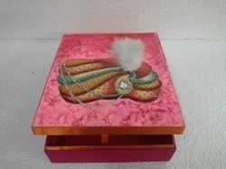 Designer Tanjore Boxes