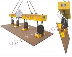 Automatic Permanent Magnetic Lifters