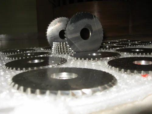 Industrial Slitting Cutter