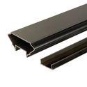 Railing Aluminum Section