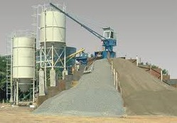 concrete batching plant for rental