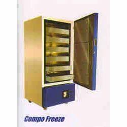 Component Freezers (-80C.)