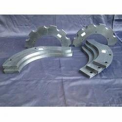 non metallic bearings