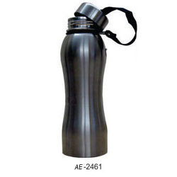 steel promotional bottles