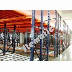 Modular Mezzanines Rack Mounted Mezzanine Wholesale