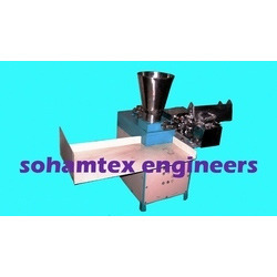 Automatic Raw Agarbatti Making Machine