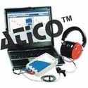 PC Based Audiometer
