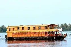 house boat cruises